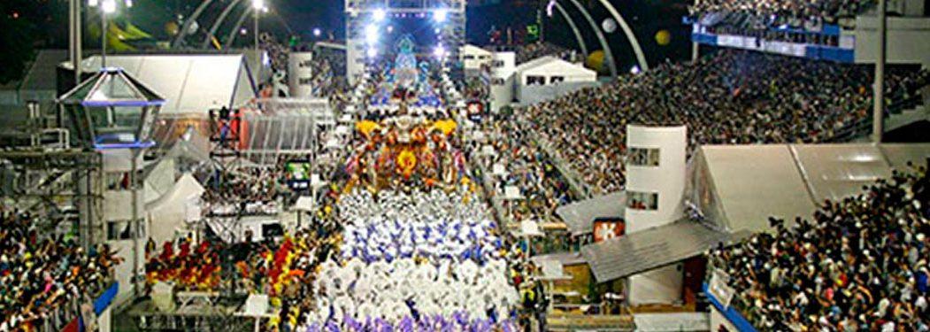 Onde ficar hospedado em São Paulo no Carnaval 2018