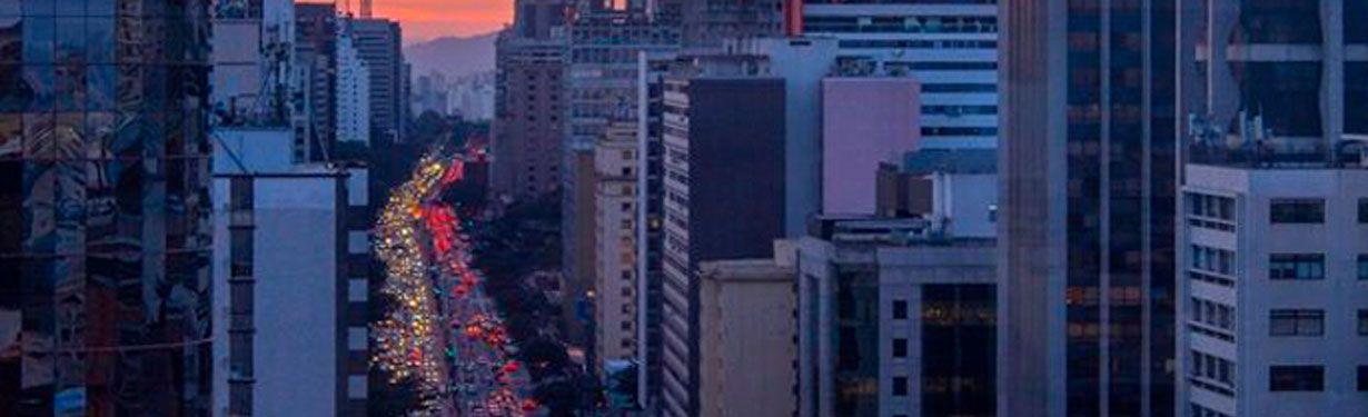 Cidade São Paulo