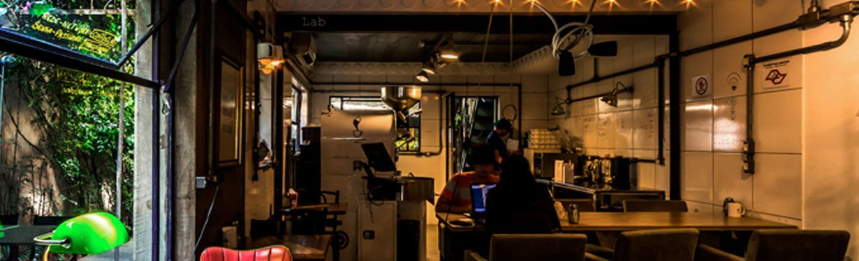 Coffe Lab