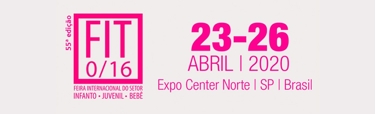 5ª Pueri Expo & 55ª Fit 0/16