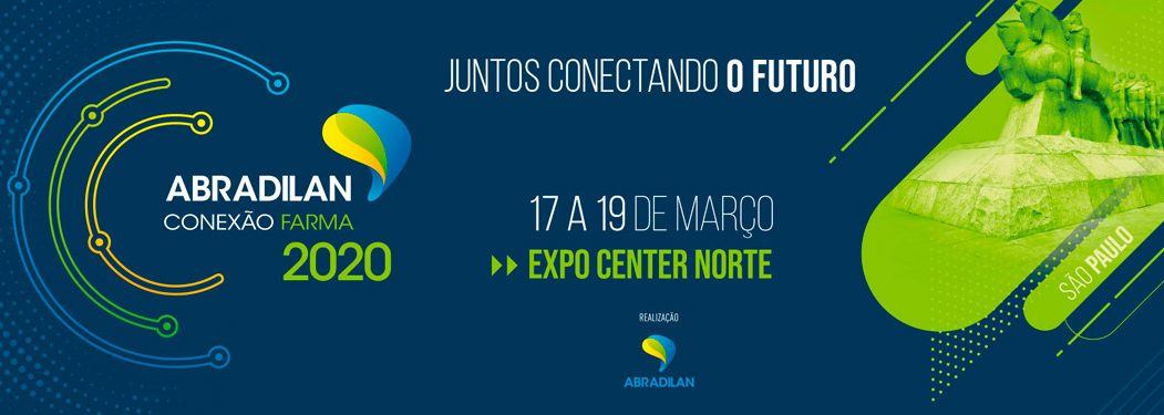 Abradilan Conexão Farma 2020