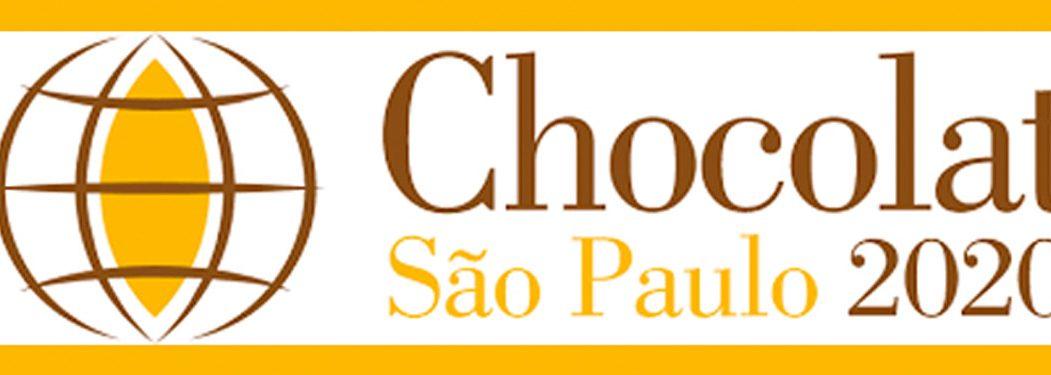 Chocolat São Paulo 2020