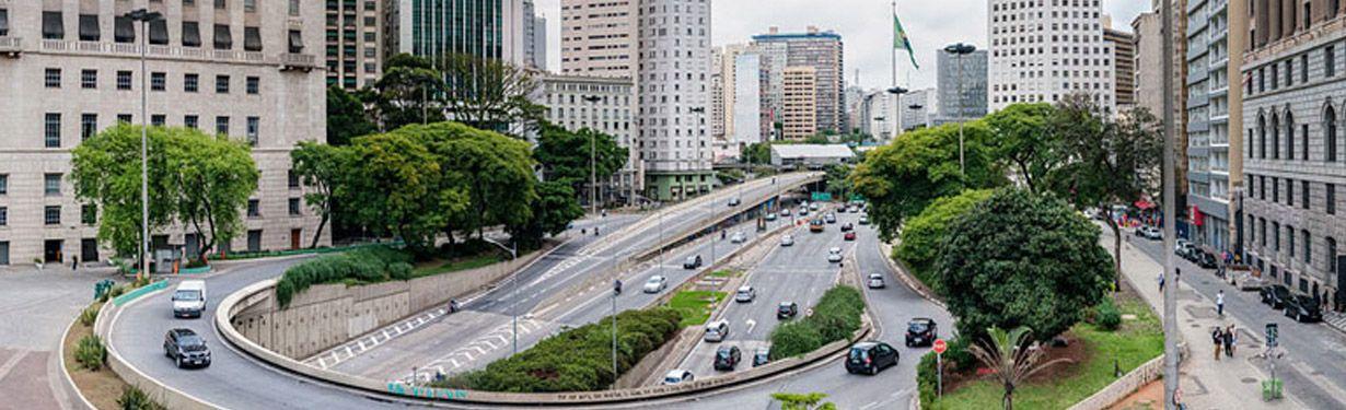 Mitos sobre como é se hospedar no centro de São Paulo