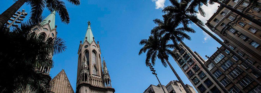 8 Pontos no Centro de São Paulo