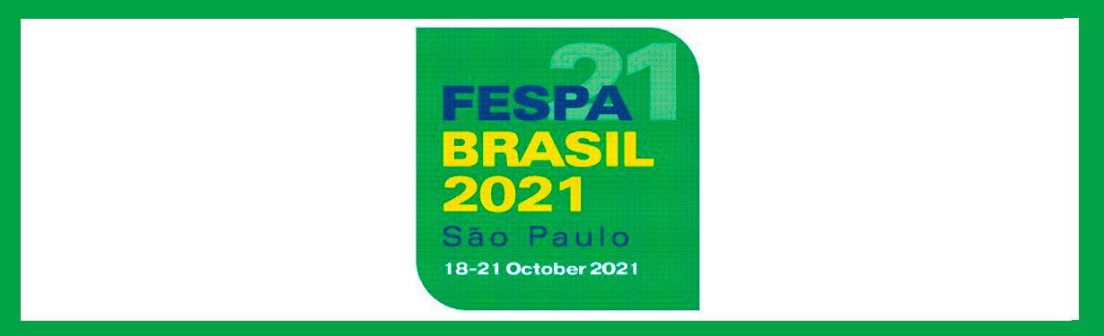 Fespa Brasil Digital Printing