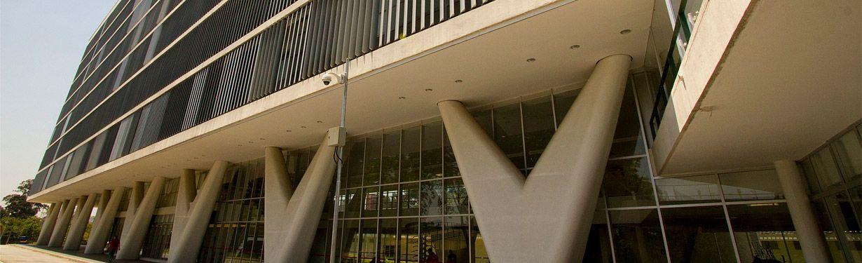 Marcos arquitetônicos no Centro de São Paulo